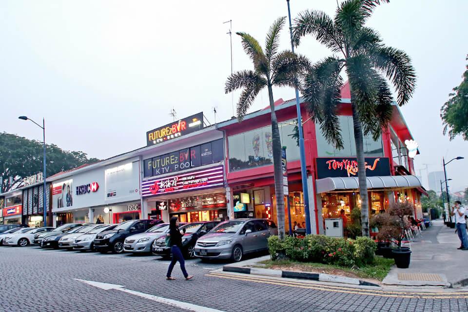 Singapore Slider Serangoon Gardens The Straits Times