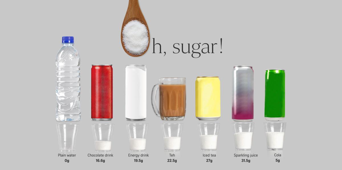 Oh Sugar The Straits Times